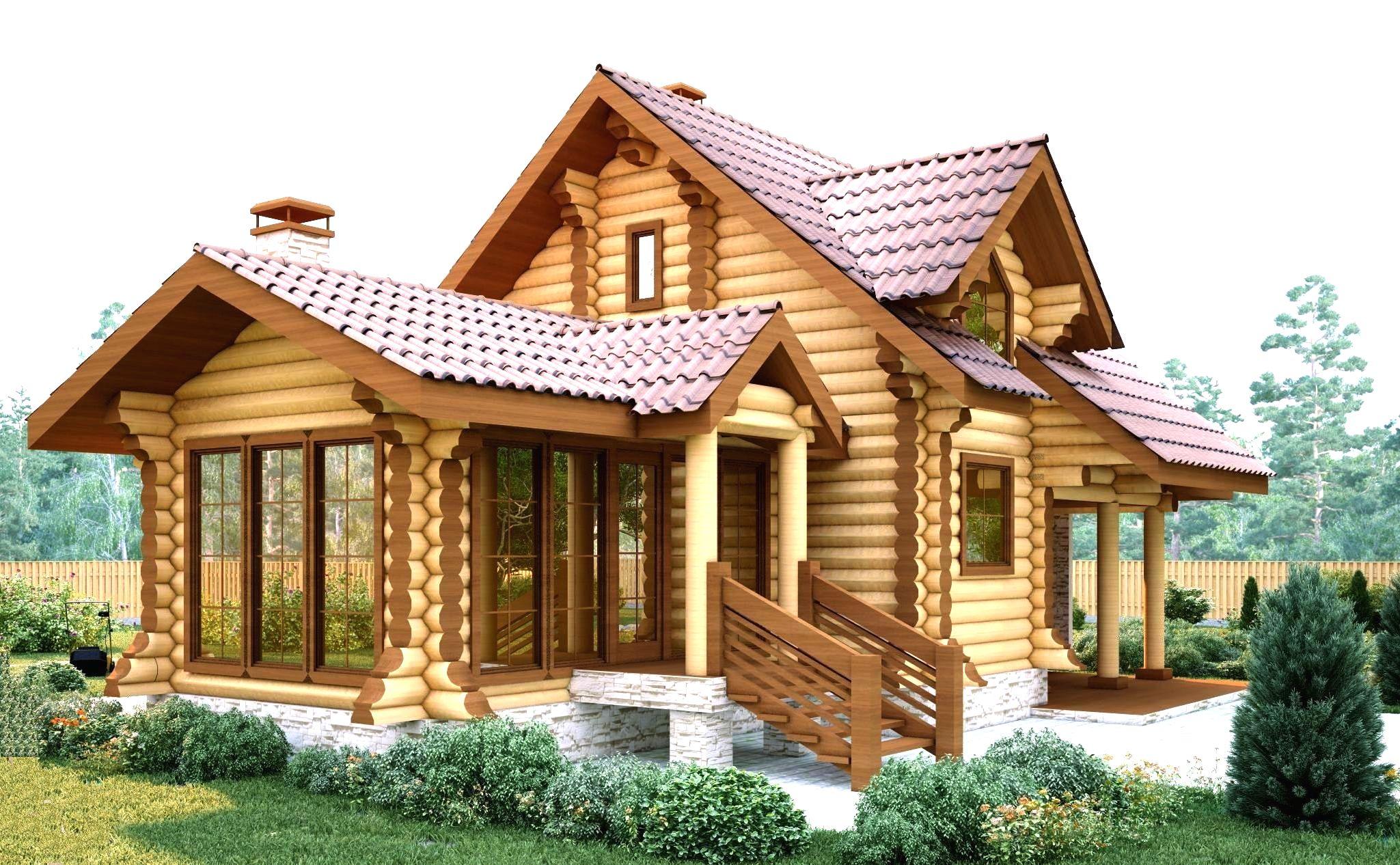 Оригинальные проекты домов Дома по оригинальным проектам