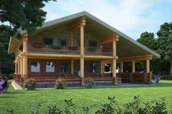 Проекты хозяйственных построек с гаражом