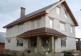 Планировка дома с фото, планы домов и коттеджей