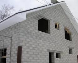 Строительство каркасных дачных домов в СПб (Санкт