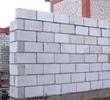 Строительство стен из блоков