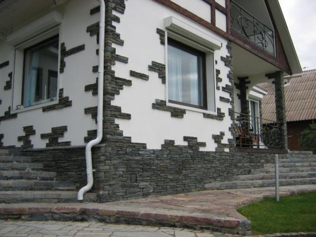 Проекты дач из бруса - stroim-bani-domaru