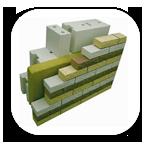 Строительство стен из СИП