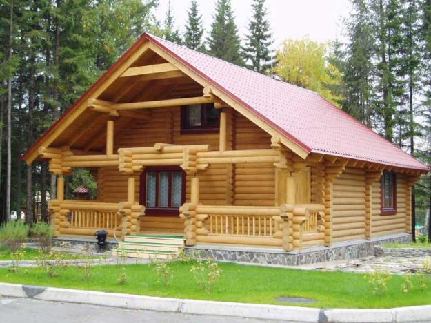 Строительство домов под ключ в Красноярске проекты и цены
